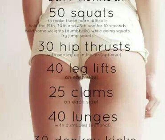 The Victorias Secret Angel Butt Workout By Heather Reitz Musely
