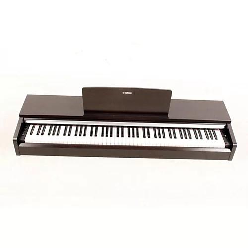 Yamaha Arius Ydp 142 88 Key Digital Piano Bench