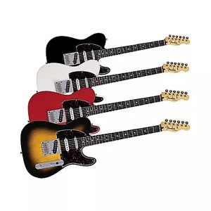Fender Deluxe Series Nashville Power Telecaster Electric