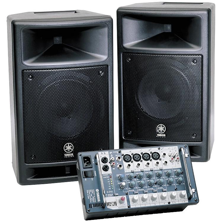 Yamaha Stagepas 400i 400w Portable Pa System