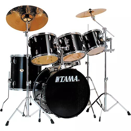 TAMA Swingstar Series 6 Piece Drum Set   Musician s Friend TAMA Swingstar Series 6 Piece Drum Set