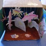 Hoppetossa I Ur och Skur Musketören akvarium