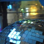 disco på Musketören