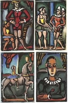 Image result for rouault artworks