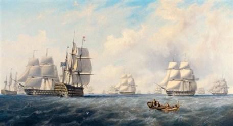Resultado de imagen para HMS Minden