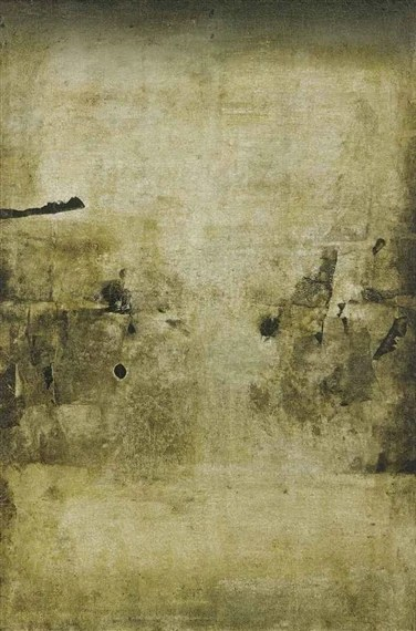 Vasudeo S. Gaitonde, Untitled