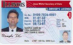 Airports Could Soon Stop Taking Illinois Drivers Licenses