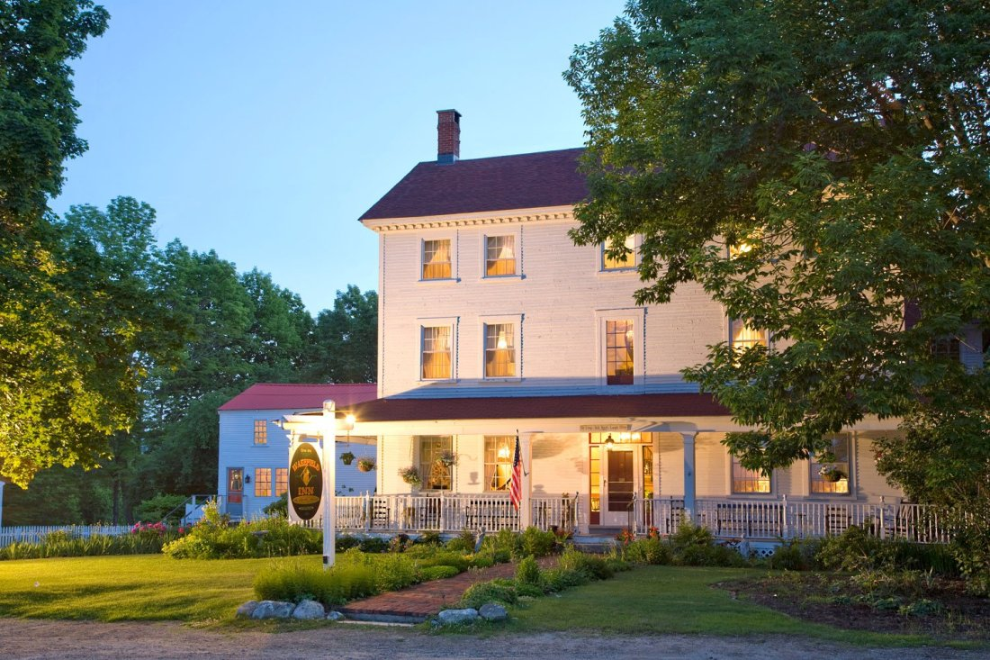 The Wakefield Inn & Restaurant, Your Home to Explore New Hampshire
