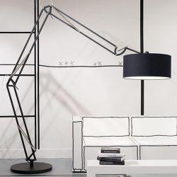 lampadaires design lampes de sol