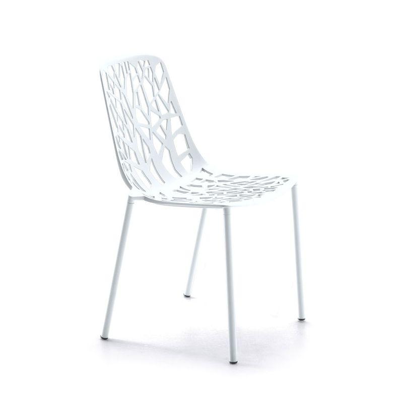chaise de jardin forest fast