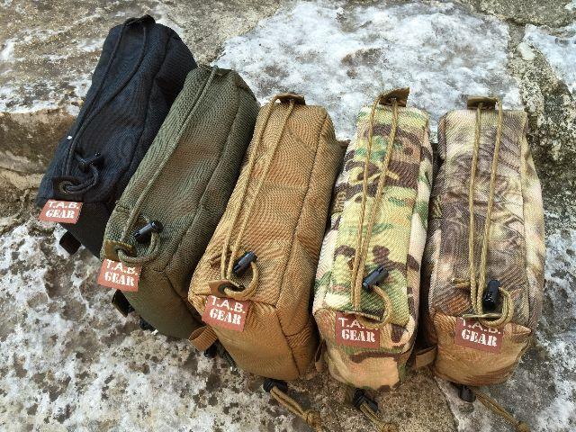 Str8Laced Bag