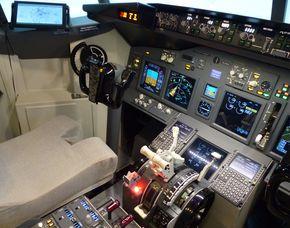 Erlebnisse-Geschenkideen: 3D-Flugsimulator Karlsruhe