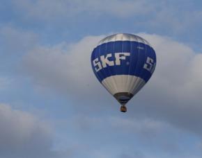 Erlebnisse-Geschenkideen: Ballonfahrt Meiningen
