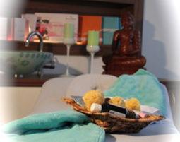 Erlebnisse-Geschenkideen: After Work Relaxing Büchenbeuren