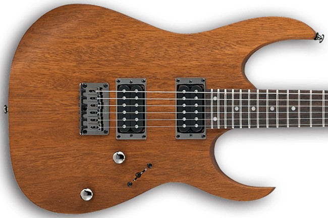 Ibanez Rg421 Mol Elektro Gitar