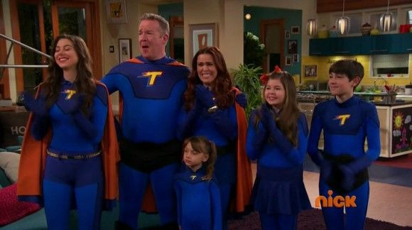2016 Thundermans Secret Revealed