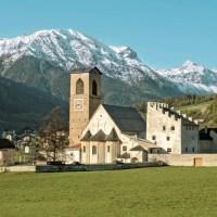 Biosfera Val Müstair; My Switzerland