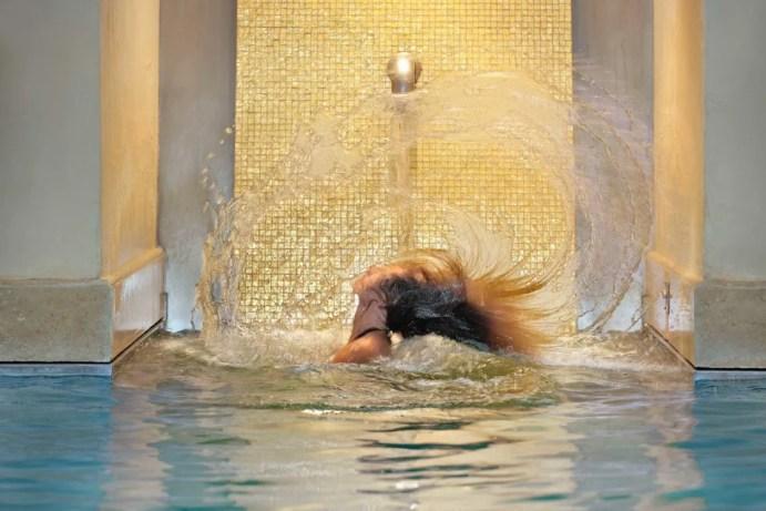 Bildtitel: Limmathof_149 Legende, Ort, Region: Baden, Bäder, Kanton Aargau Fotograf: Limmathof Baden Hotel & Spa Quelle und Entstehungsjahr: Info Baden, 2011