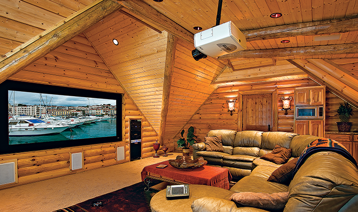 Your Guide To Log Homes And Log Cabins