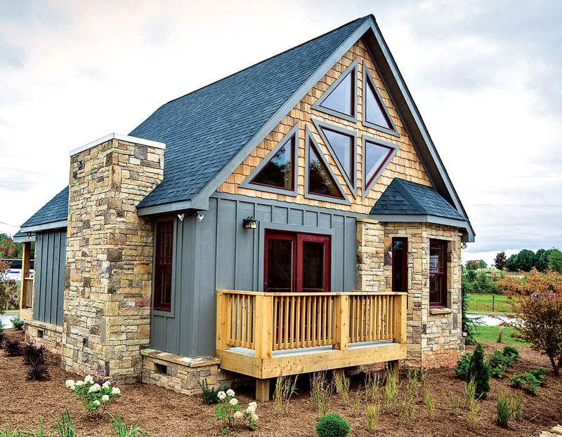 Image Result For How To Build A Timber Frame Home From Scratch