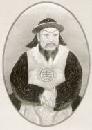 Kublai Khan | National Geographic Society