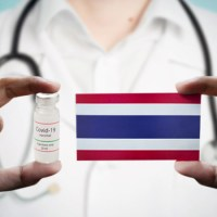 Oxford picks Thailand as production base for Covid-19 vaccine #SootinClaimon.Com