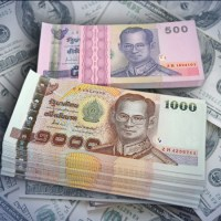Baht expected to move in a narrow range #SootinClaimon.Com