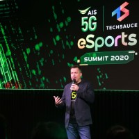 AIS, Techsauce gear up for growth in e-sports market #SootinClaimon.Com