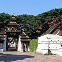 Dhara Dhevi Hotel ceases operations in Chiang Mai #SootinClaimon.Com