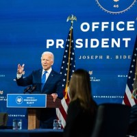 Heat on Biden for Black nominees #SootinClaimon.Com