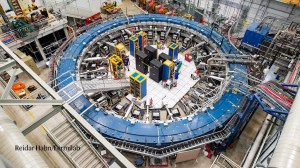 Is the standard model broken?  Physicists encourage the main result of the muon