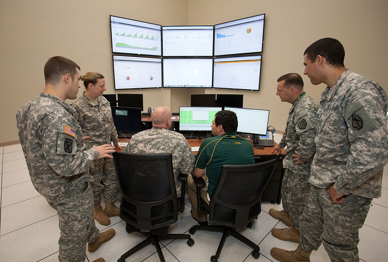 Would a Digital Counterinsurgency Stop ISIS?