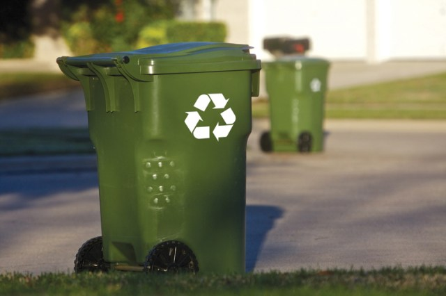 Image result for recycling bin