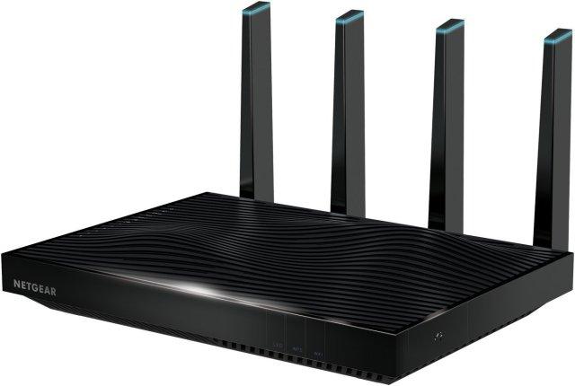 NETGEAR Nighthawk AC27 X27 Smart-WLAN Router (R27500) bei