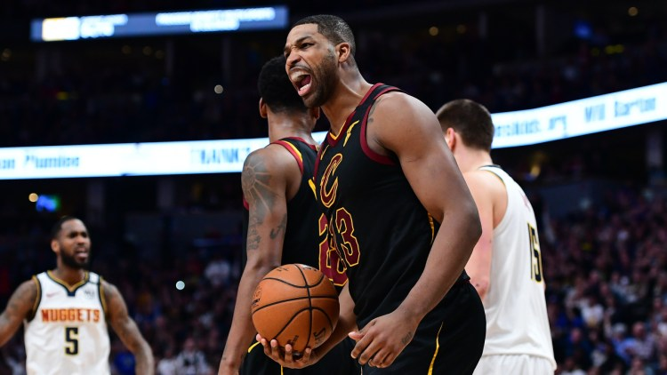 Tristan Thompson Becomes a U.S. Citizen Then Jets Off to ...