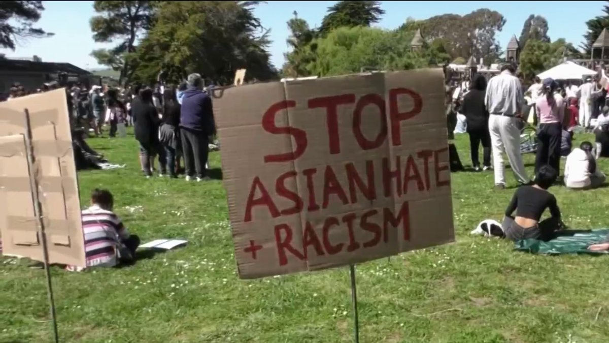 www.nbcbayarea.com: Bay Area AAPI Community Calling on Fellow Members To Report Their Experiences