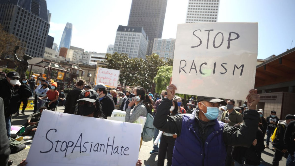 www.nbcbayarea.com: SF Communities Strive to Stand Together Against Bias and Violence
