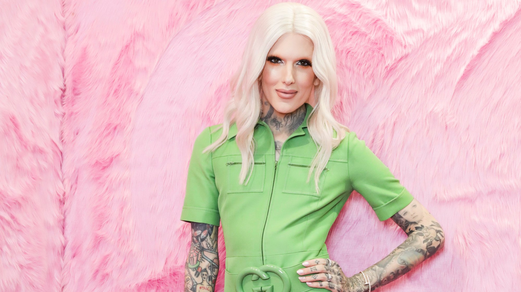 YouTuber Jeffree Star Hospitalized After 'Severe Car Accident' – NBC Bay Area