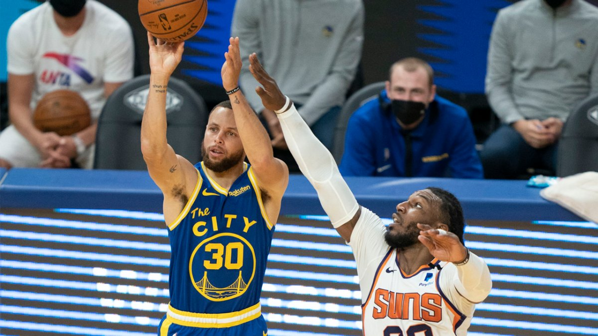 NBA Rumors: Steph Curry Not Expected to Play in Tokyo Olympics