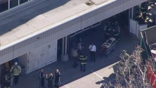 Woman Hospitalized After Chemical Explosion in Hollister: FD