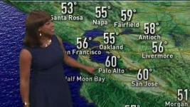 HD Decor Images » Bay Area Weather  Forecast  Maps and Doppler Radar   NBC Bay Area  p Our weather stays pleasant with hazy skies  Hotter weather returns soon