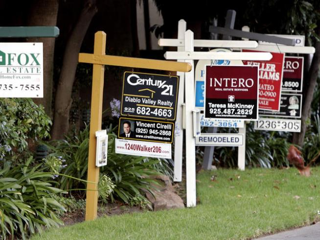 Bay Area Real Estate Sale Highest Since 2005