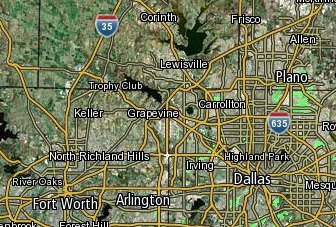HD Decor Images » Dallas Fort Worth Weather Maps and Interactive Weather Radar   NBC 5     Interactive Radar