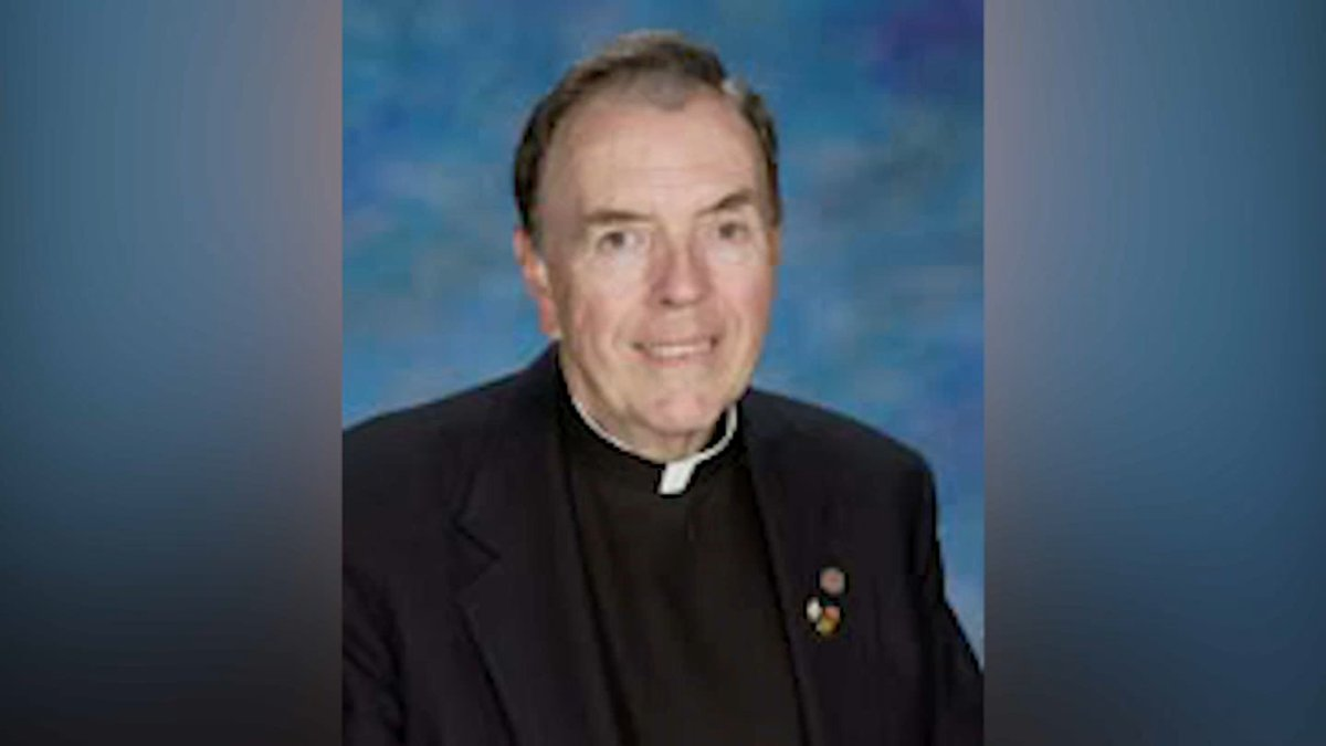 Priest Reinstated at St. Elizabeth of the Trinity After Abuse Investigation