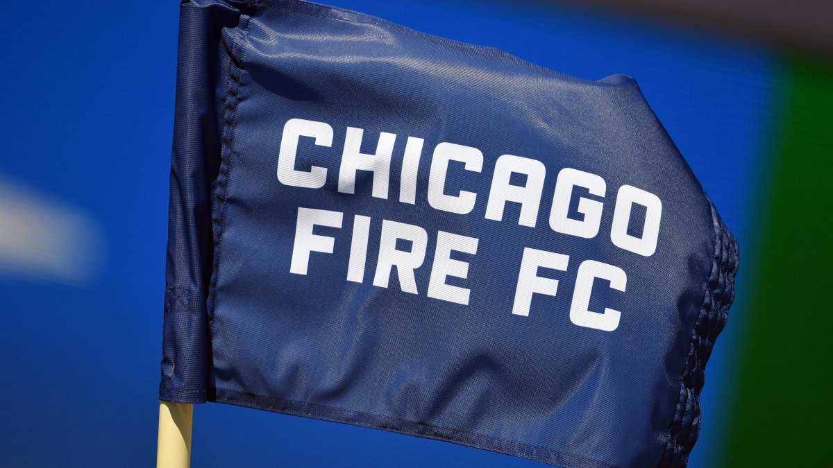 Chicago Fire FC to Open Soldier Field to Full Capacity in July, Team Announces