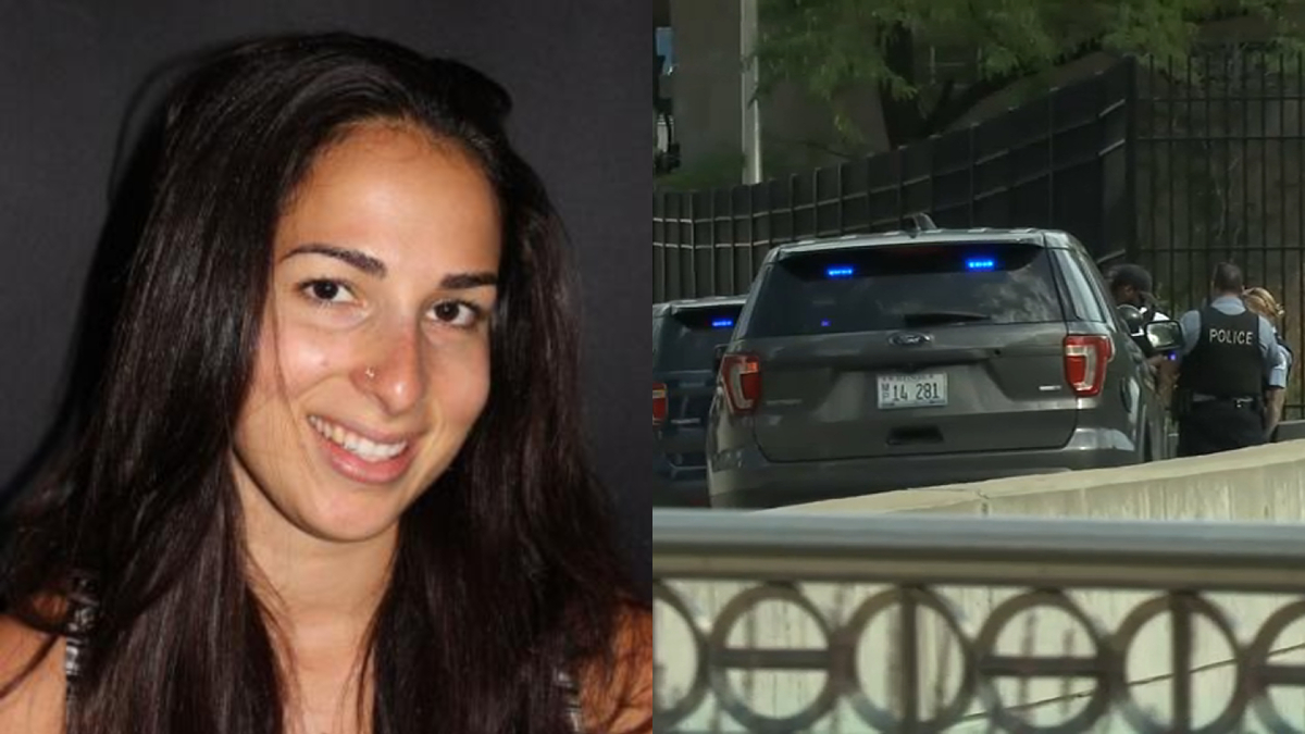 Woman Stabbed to Death in Loop Was 'Accomplished Scholar' Working on Doctoral Degree in Criminal Justice