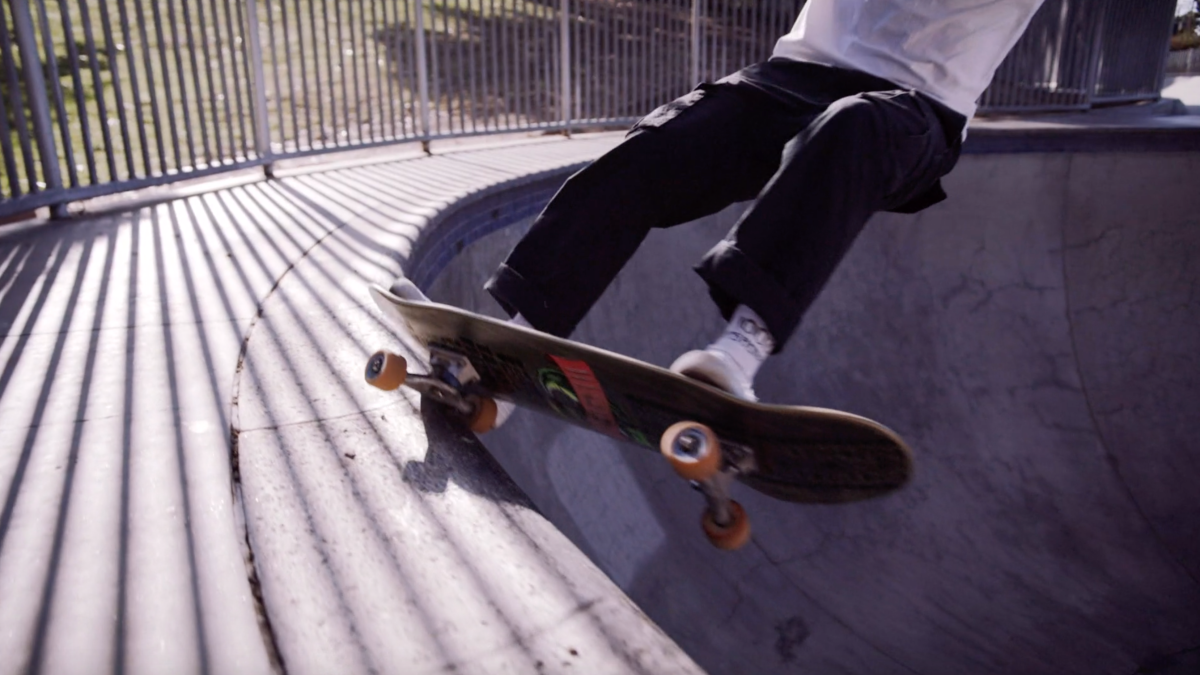 Skateboarding Makes Its Olympic Debut – NBC Chicago