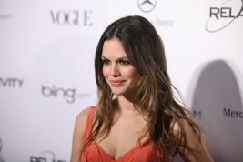 "Rachel Bilson Is Ready to Play Doctor on ""Hart of Dixie"""