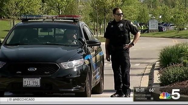 Nurses held hostage in Chicago-area hospital standoff sue