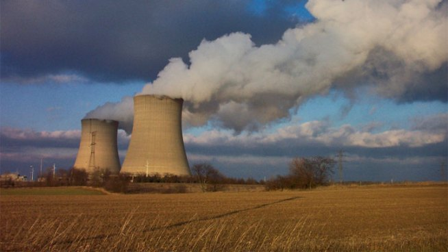 Nuclear Reactor Near Rockford Loses Power, Vents Steam